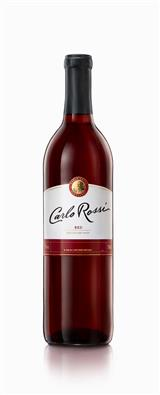 Carlo Rossi Smooth Red 750ml / Alc12%
